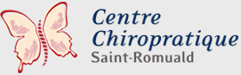Logo du Centre Chiropratique